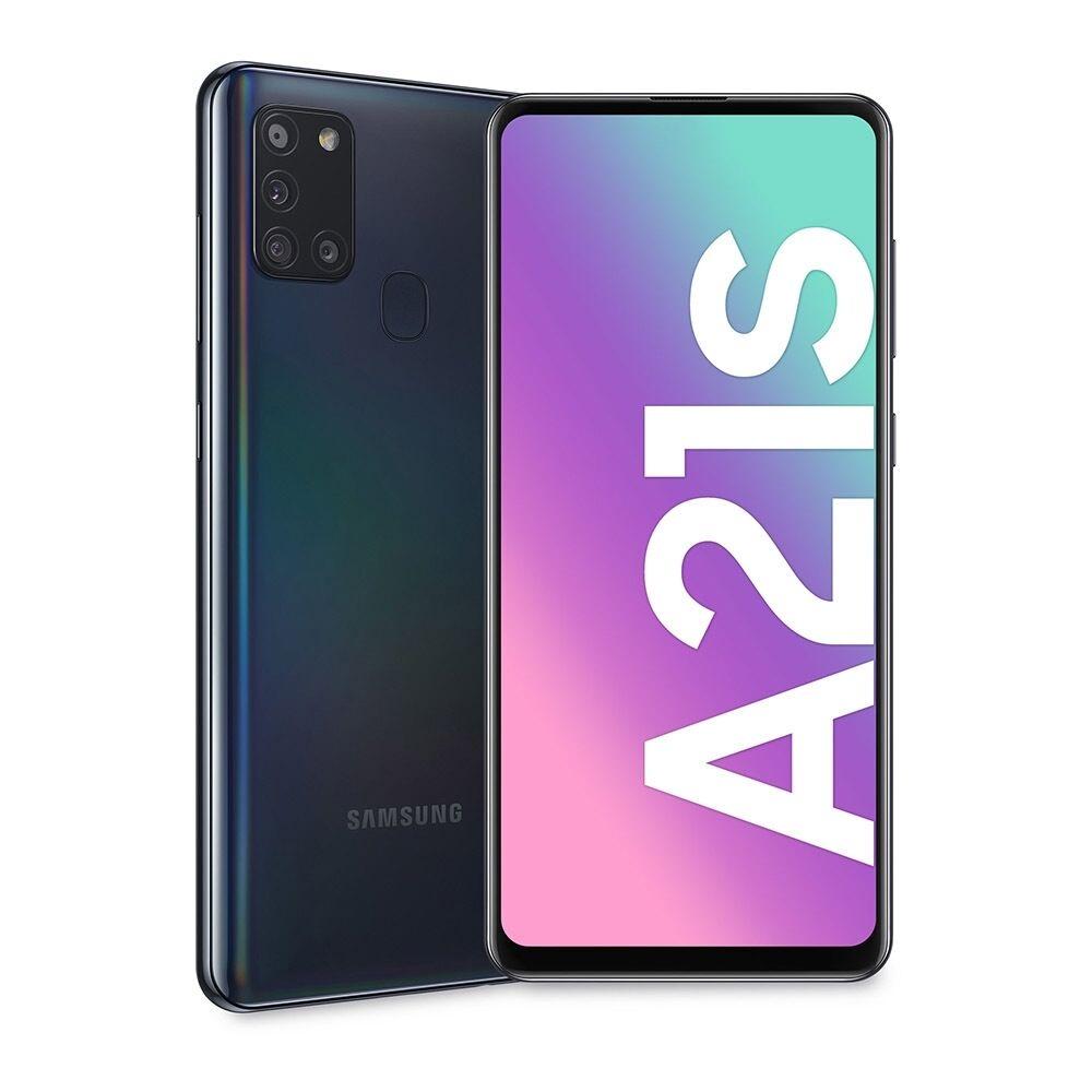 """Samsung Ricondizionato Smartphone samsung galaxy a21s sm a217f dual sim 64 gb octa core 6.5"""" quattro fotocamere 4g lte wifi bluetooth refurbish"""
