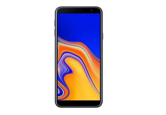 """Samsung Ricondizionato Smartphone samsung galaxy j4 plus sm j415f 32 gb quad core 6"""" 13 mp 4g lte wifi bluetooth android refurbished nero"""