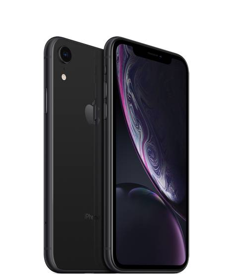 "Apple Smartphone Apple Iphone Xr 128 Gb Dual Sim 6.1"" 4g Lte Hexa Core Ios 12 12 Mp Refurbished Nero"