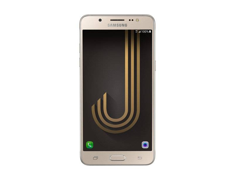 "Samsung Ricondizionato Smartphone samsung galaxy j5 sm j510f (2016) dual sim 16 gb quad core 5.2"" super amoled 4g lte wifi bluetooth 13 mp andr"