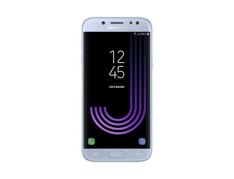 """Samsung Ricondizionato Smartphone samsung galaxy j5 sm j530f (2017) dual sim 16 gb octa core 5.2"""" super amoled 4g lte wifi bluetooth 13 mp andr"""