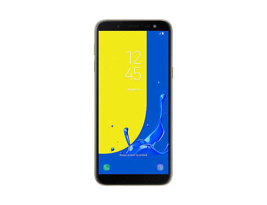 """Samsung Ricondizionato Smartphone samsung galaxy j6 (2018) sm j600f dual sim 32 gb octa core 5.6"""" super amoled 13 mp 4g lte wifi bluetooth andr"""