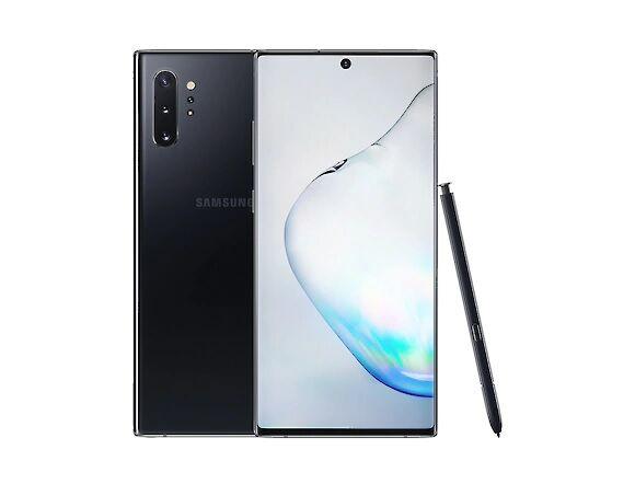 "Samsung Ricondizionato Smartphone samsung galaxy note 10 plus sm n975f dual sim 6.8"" dynamic amoled 512 gb octa core 4g lte wifi android refurb"