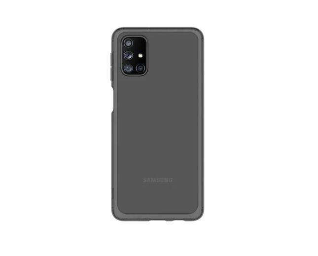 Samsung Ricondizionato Galaxy m31s cover araree m per cellulare gp fpm317kdabw refurbished nero