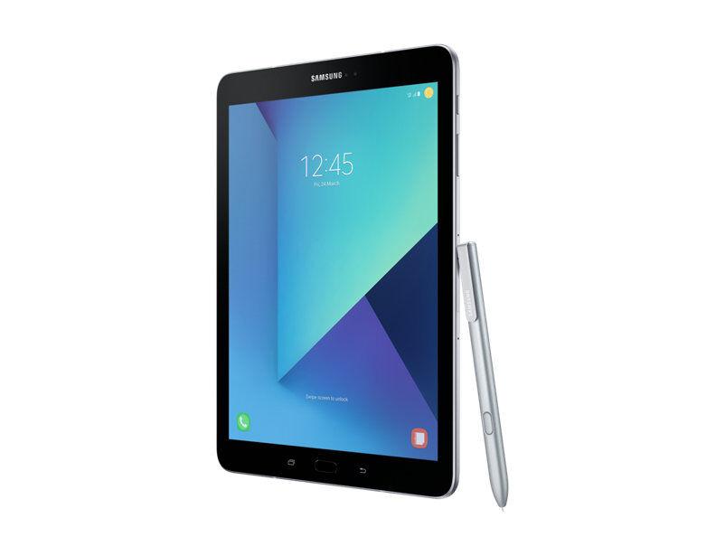 "Samsung Ricondizionato Tablet samsung galaxy tab s3 sm t825 9.7"" super amoled 32 gb quad core 4g lte wifi bluetooth 13 mp android refurbished s"