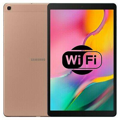 samsung tablet samsung tab s5e sm t720 10.5 super amoled 64 gb octa core 13 mp wifi bluetooth android refurbished gold