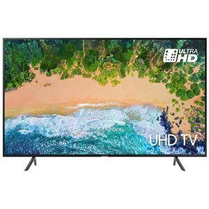 "Samsung Tv 55"" Samsung Ue55nu7170 Serie 7 Led 4k Uhd 1300 Pqi Smart Wifi Usb Refurbished Hdmi"