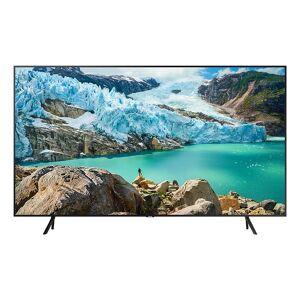 "Samsung Tv 75"" Samsung Ue75ru7090 Led Serie 7 2019 4k Ultra Hd Smart Wifi 1400 Pqi Hdmi Usb Refurbished Charcoal Black"