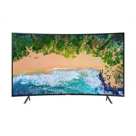 "Samsung Tv 49"" Samsung Ue49nu7370 Led Serie 7 Curvo 4k Ultra Hd Smart Wifi 1400 Pqi Usb Refurbished Hdmi"