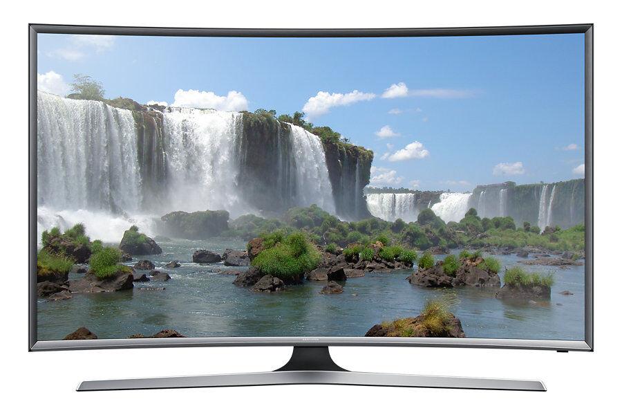 "Samsung Ricondizionato Tv 48"" samsung ue48j6300 serie 6 led full hd curvo smart wifi 800 pqi dolby digital plus dvb-t2 / c hdmi usb refurbished"