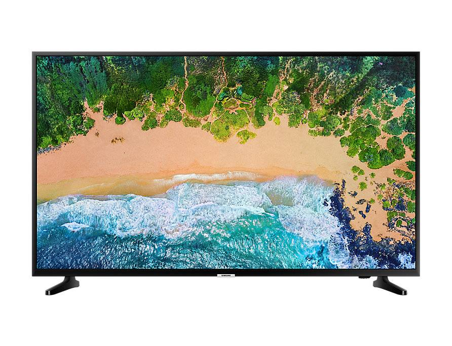 "Samsung Tv 65"" Samsung Ue65nu7090 Led Serie 7 4k Ultra Hd Smart Wifi 1300 Pqi Usb Hdmi"