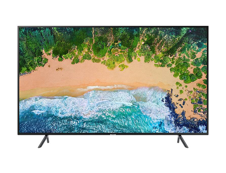 "Samsung Tv 43"" Samsung Ue43nu7190 Led Serie 7 4k Ultra Hd Smart Wifi 1300 Pqi Usb Refurbished Hdmi"