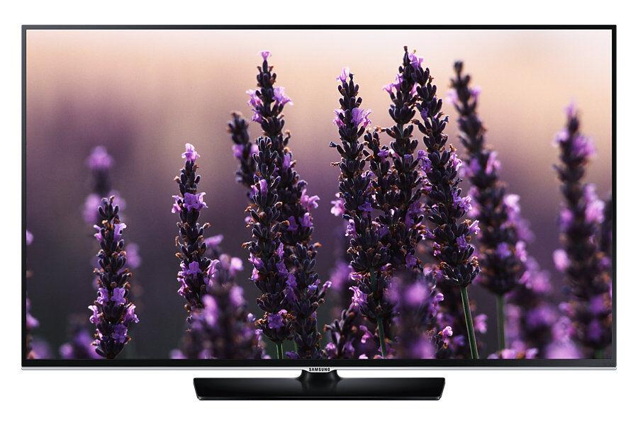 Samsung Ricondizionato Tv 40'' samsung ue40h5500 serie 5 led full hd smart wifi 100 hz hdmi usb scart dvb-t2/c refurbished classe a+