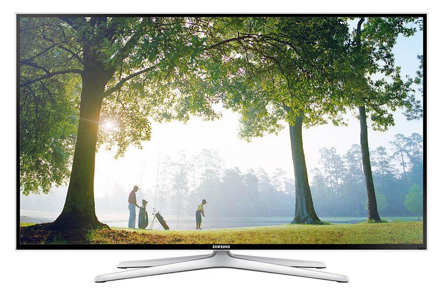 Samsung Ricondizionato Tv 40'' samsung ue40h6400 led serie 6 full hd 3d smart wifi 400 hz usb hdmi scart dvb-t2/c refurbished classe a+