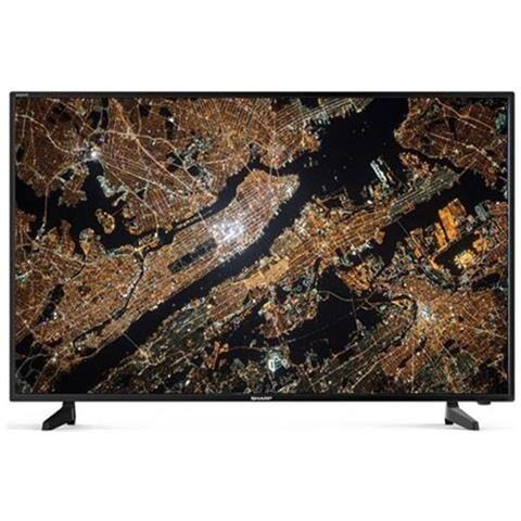 Sharp Tv 40