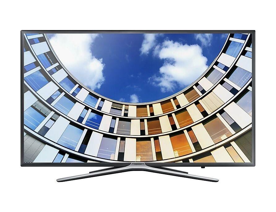 samsung tv 43 samsung ue43m5500 led serie 5 full hd smart wifi 800 pqi usb refurbished hdmi