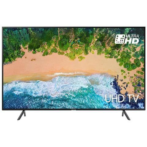 samsung tv 55 samsung ue55nu7170 serie 7 led 4k uhd 1300 pqi smart wifi usb refurbished hdmi