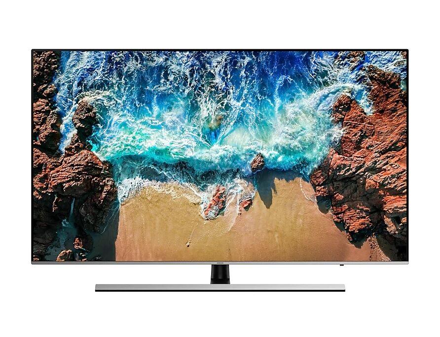 "Samsung Ricondizionato Tv 75"" samsung ue75nu8000 led serie 8 4k ultra hd smart wifi 2500 pqi usb refurbished hdmi"