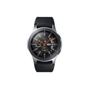 "Samsung Smartwatch Samsung Galaxy Watch 46 Mm Sm R800 (Taglia S) 1.3"" Super Amoled 4 Gb Dual Core Wifi Nfc Bluetooth Refurbished Argento"