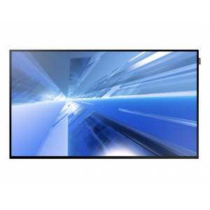 Samsung Monitor / Display Professionale 55'' Samsung Lh55dmeplgc D-Led Blu Serie Dme Full Hd Smart Signage Wifi Altoparlante Integrato Refurbished Hdmi