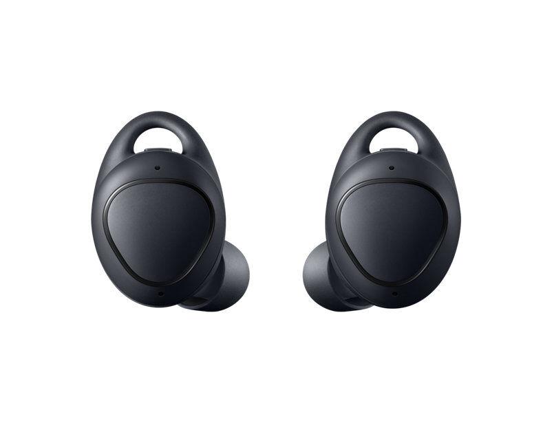 Samsung Ricondizionato Cuffie / auricolari samsung gear iconx (2018) sm r140 4 gb bluetooth refurbished nero