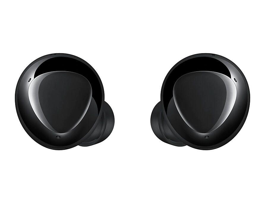 Samsung Cuffie / Auricolari Samsung Galaxy Buds Plus Sm R175 6 Microfoni Bluetooth Ambient Sound Refurbished Nero