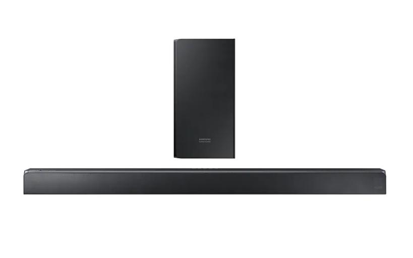 Samsung Soundbar Samsung Hw N850 5.1.2 Canali 372 W 13 Altoparlanti Integrati Wifi Bluetooth 3d 4k Video Pass Refurbished Hdmi