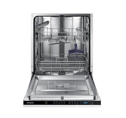 samsung ricondizionato lavastoviglie samsung dw60m5050bb incasso 13 coperti 60 cm 5 programmi 5 opzioni refurbished classe a+