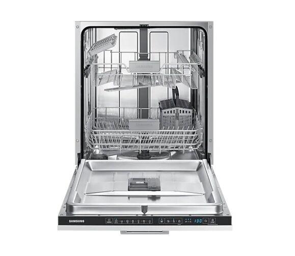samsung lavastoviglie samsung dw60r7040bb da incasso 13 coperti 60 cm 7 programmi 5 opzioni refurbished classe a+++