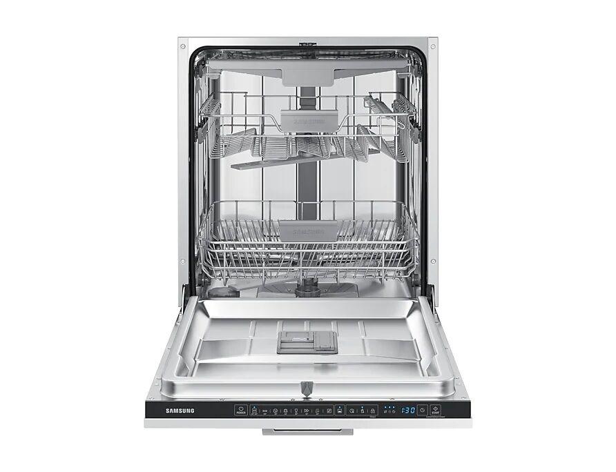 samsung lavastoviglie samsung dw60r7050bb da incasso 14 coperti 60 cm 8 programmi 5 opzioni refurbished classe a+++