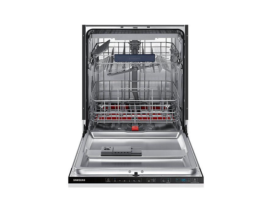 samsung lavastoviglie samsung dw60m9530bb incasso 14 coperti 60 cm 6 programmi 6 opzioni refurbished classe a++