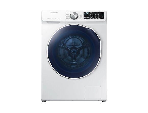 Samsung Ricondizionato Lavasciuga (asciugatrice / lavatrice / lava e asciuga) samsung wd90n644oaw / wd90n642oow 9 + 5 kg 1400 giri carico front