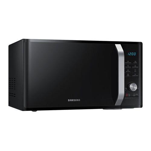 Samsung Forno Microonde Samsung Mg28j5215ab 28 L 1000 W Grill 8 Programmi Automatici Libera Installazione Refurbished Nero