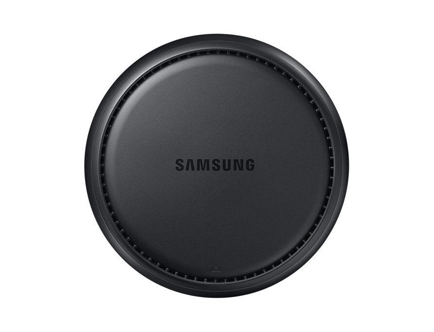Samsung Ricondizionato Dex station ee-mg950bbegww base di ricarica connessione galaxy note 8, s8, s8 plus a monitor, tastiera e mouse h