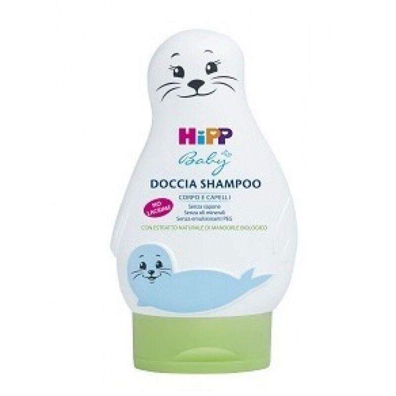 Hipp Doccia Shampoo Foca 200 Ml