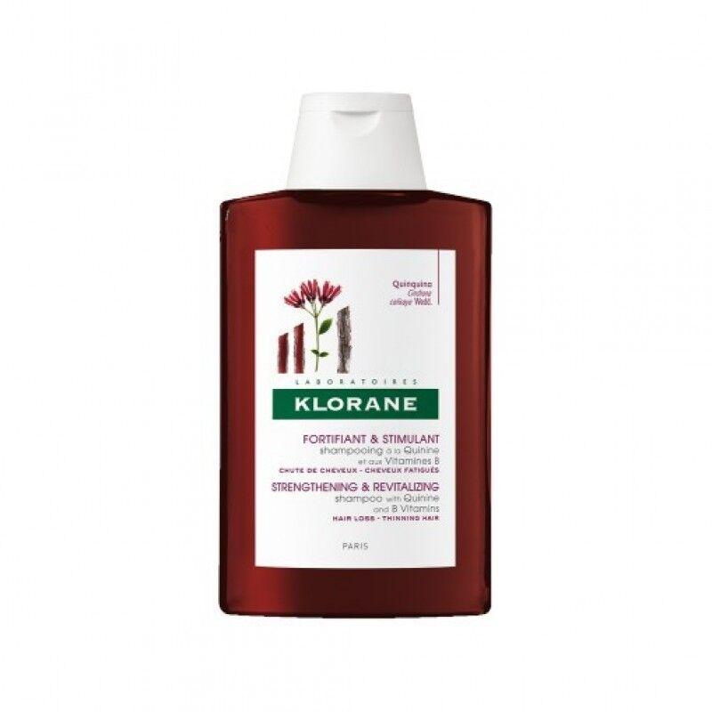 Klorane (Pierre Fabre It. Spa) Klorane Shampoo Chinina 200ml