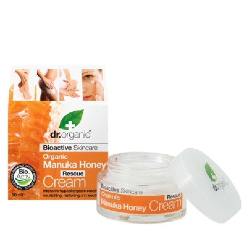 Optima Naturals Srl Dr Organic Manuka Honey Miele Di Manuka Skin Lotion Lozione Corpo 200 Ml
