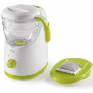 Chicco Cuocipappa Ch 76560 Easy Meal