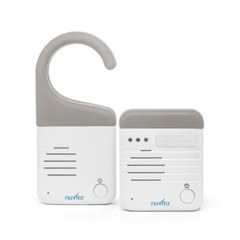 Anteprima Brands International Quadryo Baby Monitor Usb