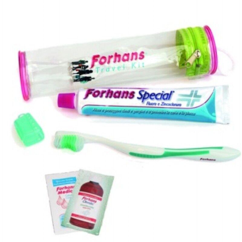 uragme srl dental kit forhans adulti