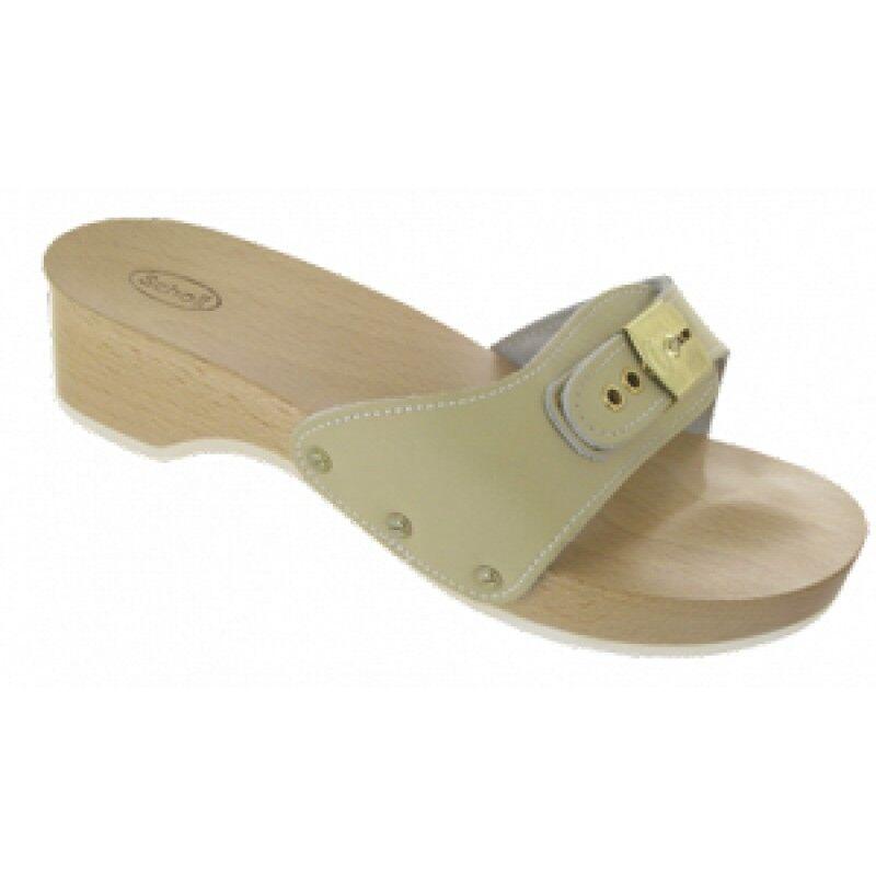 Dr.Scholl'S Div.Footwear Pescura*original Tacco 42