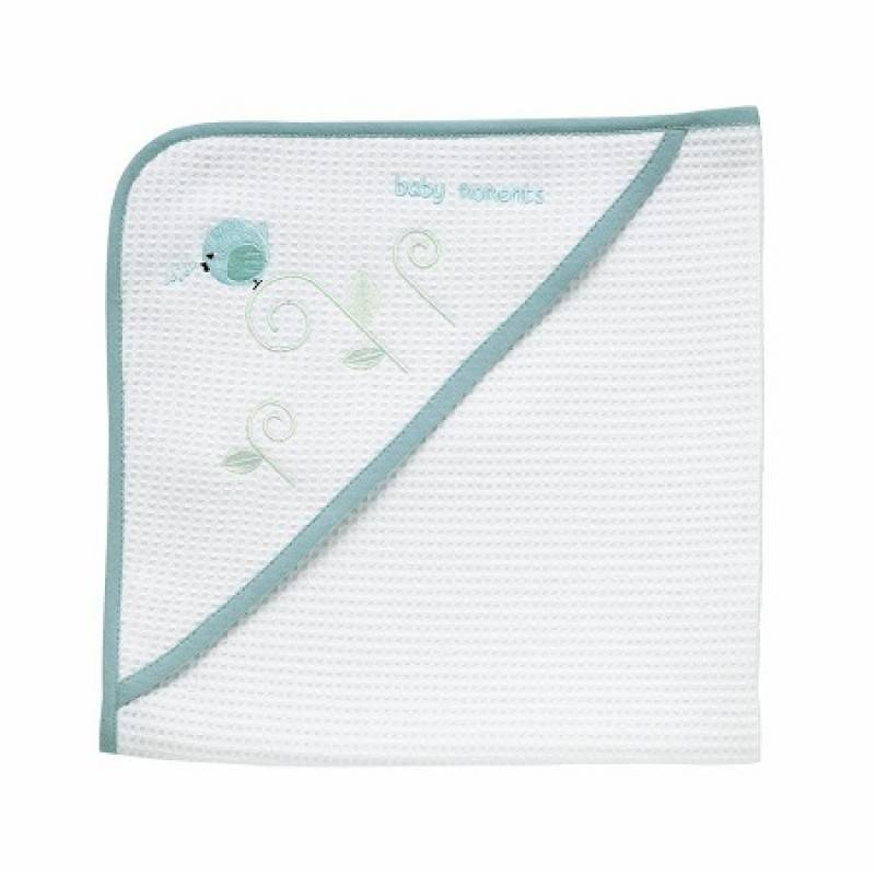 Chicco Accappat Ch 48430 Piquet Azz 0m+