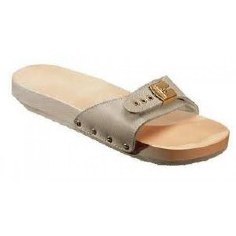 Dr.Scholl'S Div.Footwear Pescura Flat Original Bycast Unisex Sand Exercise Sabbia 40