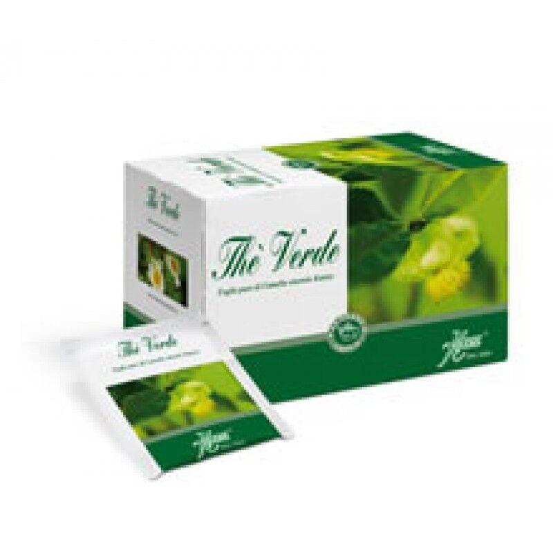 aboca spa societa' agricola aboca naturaterapia linea relax the verde con menta tisana 20 filtri