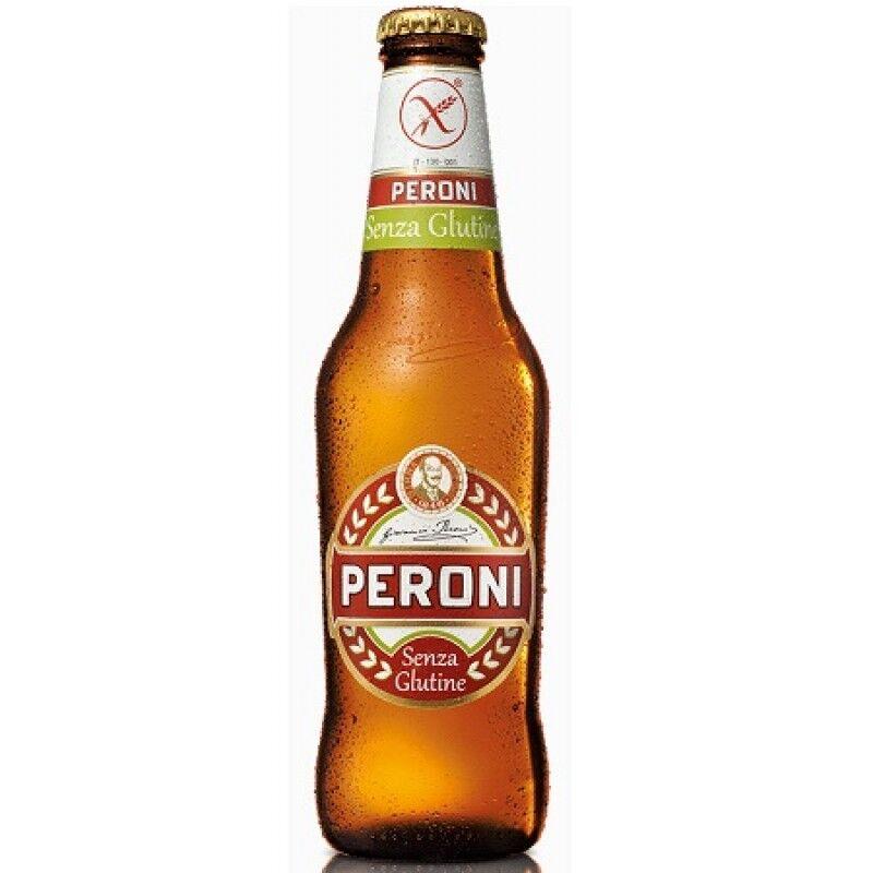 Birra Peroni Srl Birra Peroni S/g 33cl