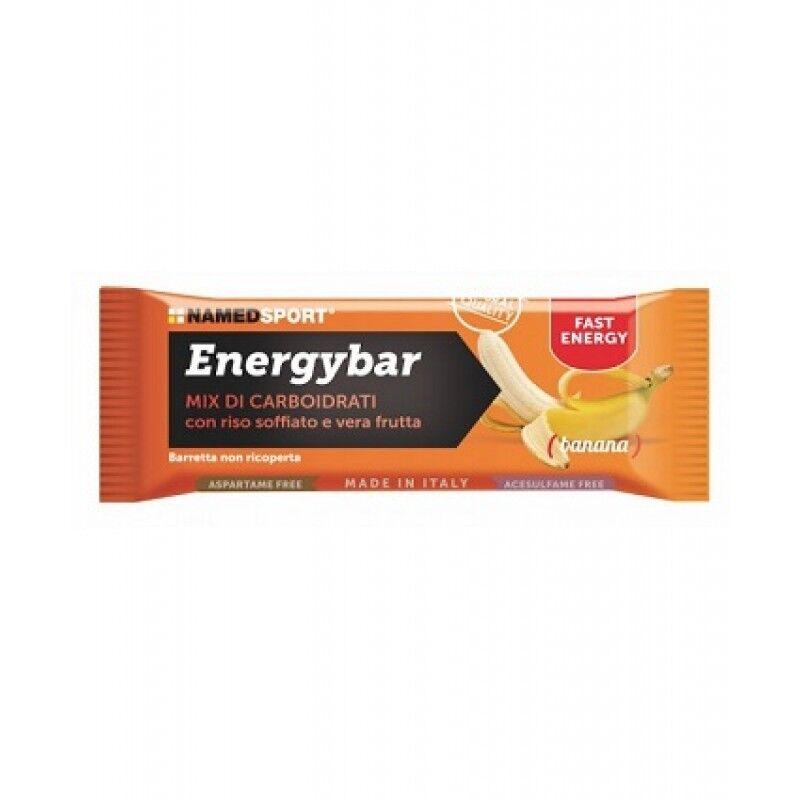 namedsport srl energybar banana barretta 35 g
