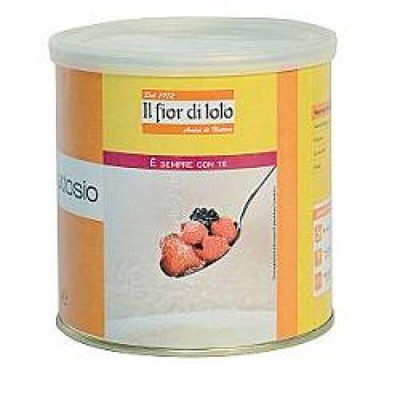 Biotobio Srl Fruttosio 500 G