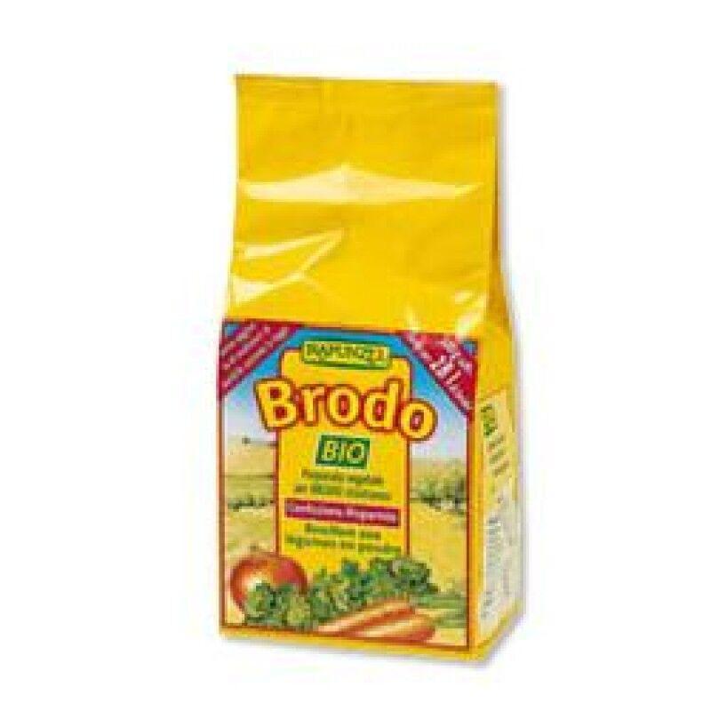 baule volante & fior di loto brodo vegetale polvere 500 g