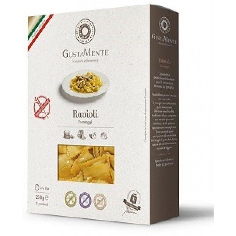 Taste Italy Srl Ravioli Ai Formaggi 250 G