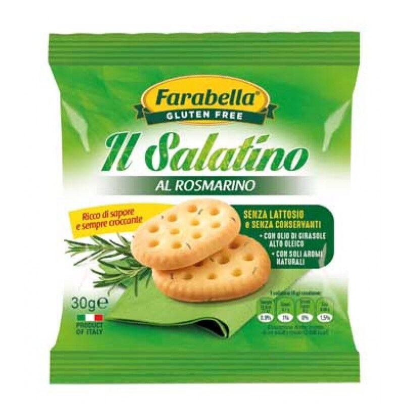 Bioalimenta Srl Farabella Il Salatino Rosmarin
